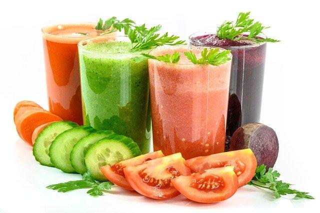 wegetarianizm jak zacząć