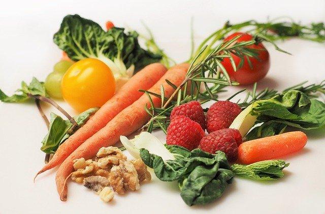 zamienniki produktów w diecie